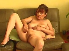 Secrets of Horny Mature 6 - Scene 4