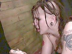BDSM Fun with Jynx Hollywood Mena Li Lexy Villa