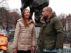 Real turisti lelut Hooker