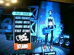 I love Guitar Hero!