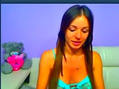 Russian babe Webcam 3