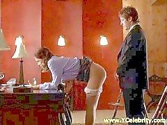 Maggie Gyllenhaal - Secretary