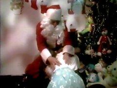 Vintage Teen Fucked By Santa