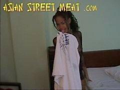 Asian Street di carne di Sensational Sphicter cam di Anne a 3
