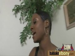 Hot Ebony Gangbang Fun Interracial 13