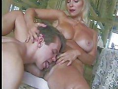 Weird Fuckin Sex 05 - Scene 7