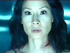 Lucy Liu Luogo Nudo