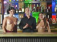 Topless Academys Guide To Bartending - Scene 1
