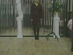 Una muchacha los vigilantes del el Paraíso 3 241 - Parte dos