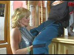 Hot Milf Jennifer Fucks A Repairman