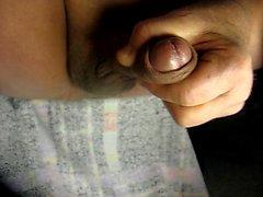 Il 68 yrold il nonno # 160 sborra matura closeup fine di Wank non tagliata