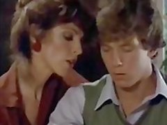 Kay Parker In prive- leraar