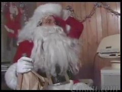 Jamie Lee und Jenny Lee Santas RevengeScene 5 PART1 als