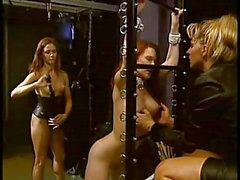 Chloé Nicole- für BDSM Erlebnisse S.2
