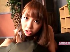Beautiful Seductive Korean Girl Banging