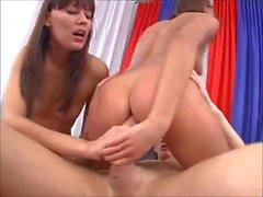 Nastya(18y.o.) - fuck me and my girlfriend