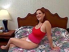 Hailey Starr im Gießen