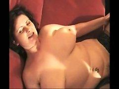 Saggy tits milf fuck joven