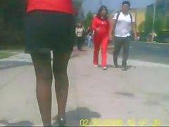 pantyhose skirt 7