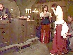 medeltids tortyren ett