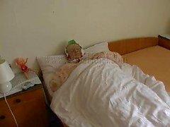 Oma Hotel Hermine BBW Büyükanne