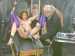La caramella di cotone e Sophia il Lipps Ragazza-ragazza del dolore Sluts ( parte 1 )