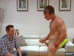 iso dick gay rimjob kanssa cumshot clip elokuva 1