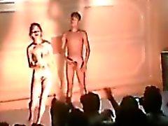 Estágio dança indiana e sexo