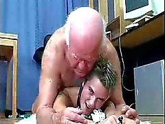 Old Man fuck Teen 14