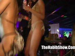 Sexcon the wildest Pornstar strippers n twerkers event