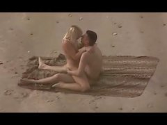 Hot Young Couple Outdoor Sex 2