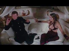 Bond Girls Compilation - From Ursula Andress to Eva Green