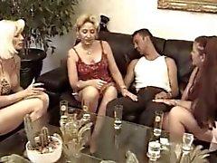Eva Delage och Dany 2
