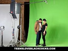 TeensLoveBlackCocks - Hotline Bling Drake Fickt Tänzerin
