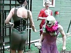 sert bir çekirdek in ve m Etti ve metre action bölüm2 kısımlarına The Dirty Carmen