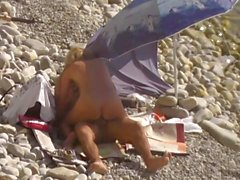 Kama Sutra on the beach. Riding. Compilation 2