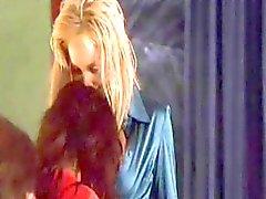 Basic Instinct 2 (2006) - Threesome