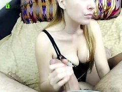 Amateur eurobabes pov blowjob makes guy cum twice