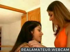 Sweet Indian Lesbian Action, More at realamateur (new)