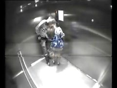 Elevator Fun Gets Caught