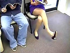Doktor Office'teki sarkıtmak