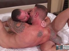 Rocco Steele & Max Cameronin