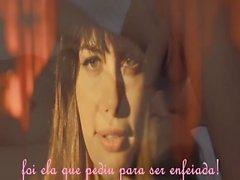 Alinne Moraes MK- ULTRA