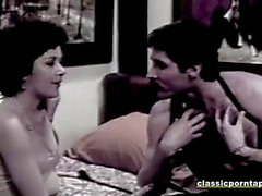 Curly vintage doxies fucking compilation