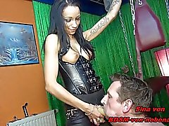 german bdsm strapon teen - fuck 2 guys