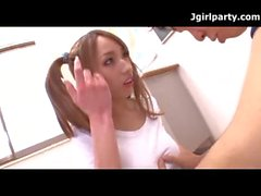Horny Japan Teen 257426