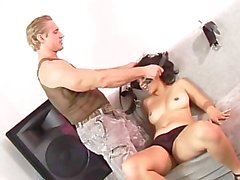 Unleashed Nymphos 02 - Scene 4