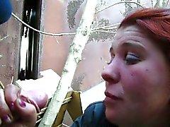 Russian homemade sex video 116