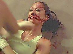 Gina Carano - Blood and Bone