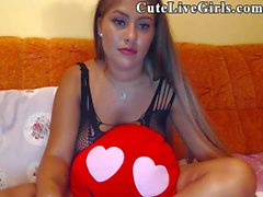 Live Sex Petite EuroTeen Private E1